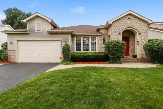 2266 Avalon Drive, Buffalo Grove, IL 60089 (MLS #11145553) :: Suburban Life Realty