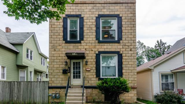 528 Circle Avenue, Forest Park, IL 60130 (MLS #11145576) :: Angela Walker Homes Real Estate Group