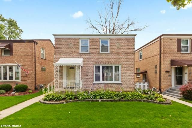 748 NE Norfolk Avenue NE, Westchester, IL 60154 (MLS #11145629) :: Suburban Life Realty