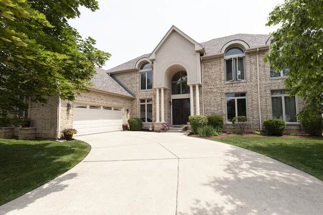 821 Pinto Lane, Northbrook, IL 60062 (MLS #11145631) :: The Wexler Group at Keller Williams Preferred Realty