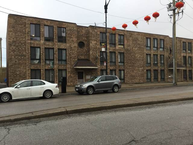 2417 S Wentworth Avenue 2A, Chicago, IL 60616 (MLS #11145644) :: O'Neil Property Group