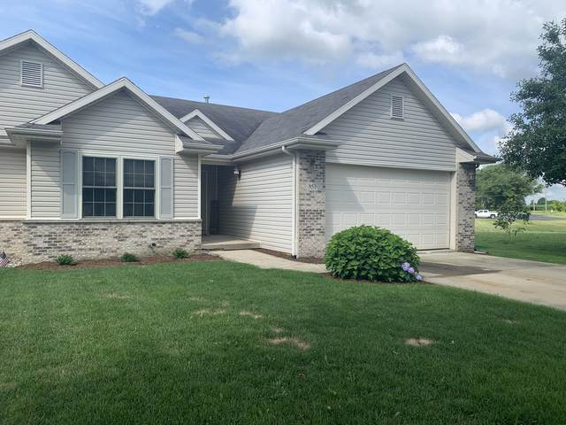951 Brown Drive, Momence, IL 60954 (MLS #11145685) :: Suburban Life Realty