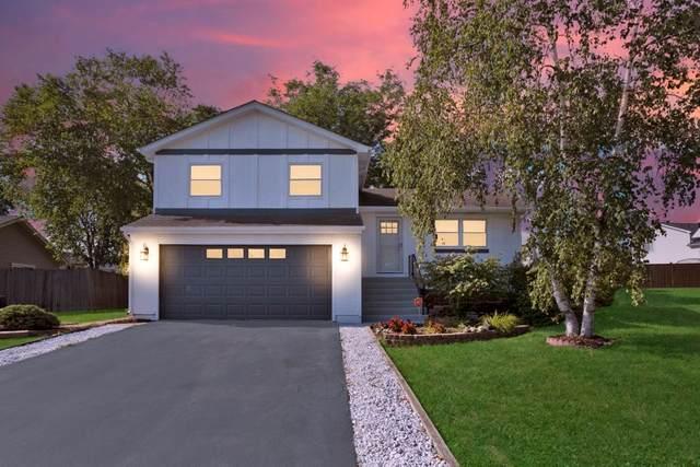 2985 Fox Hill Road, Aurora, IL 60504 (MLS #11145686) :: Carolyn and Hillary Homes