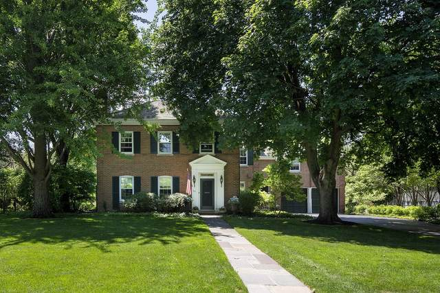 310 Warwick Road, Kenilworth, IL 60043 (MLS #11145739) :: O'Neil Property Group
