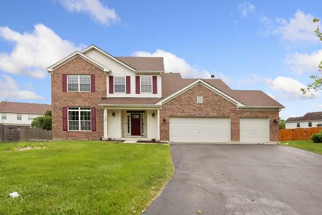 2680 Darfler Court, Aurora, IL 60504 (MLS #11145740) :: O'Neil Property Group
