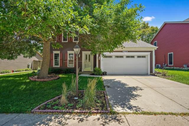 726 Berwick Place, Roselle, IL 60172 (MLS #11145764) :: Jacqui Miller Homes