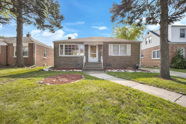 2340 S 17th Avenue, Broadview, IL 60155 (MLS #11145783) :: O'Neil Property Group