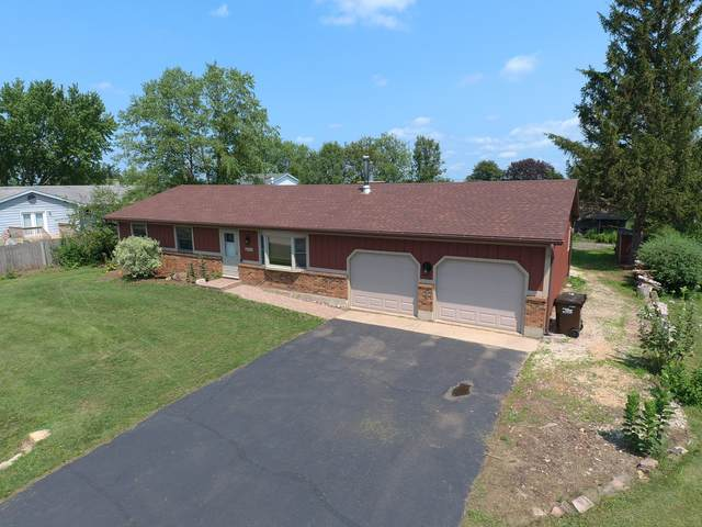 17910 Meadow Lane, Union, IL 60180 (MLS #11145854) :: O'Neil Property Group