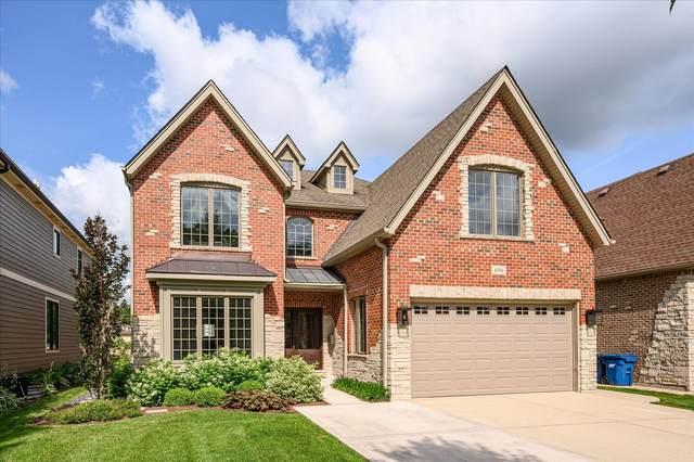 696 S Swain Avenue, Elmhurst, IL 60126 (MLS #11145883) :: Carolyn and Hillary Homes