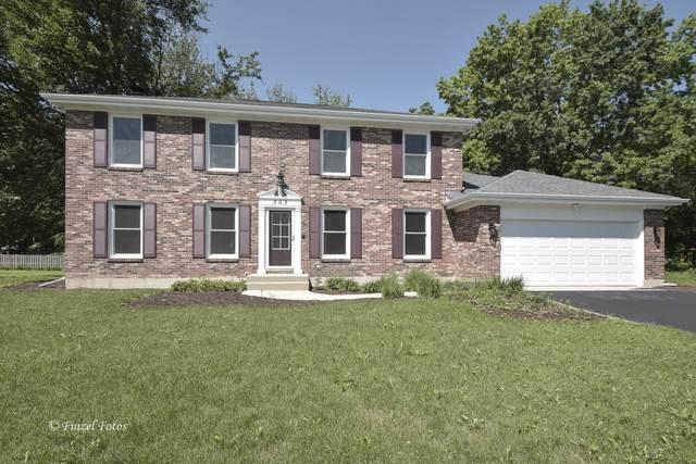 303 Circle Drive, Algonquin, IL 60102 (MLS #11145886) :: O'Neil Property Group