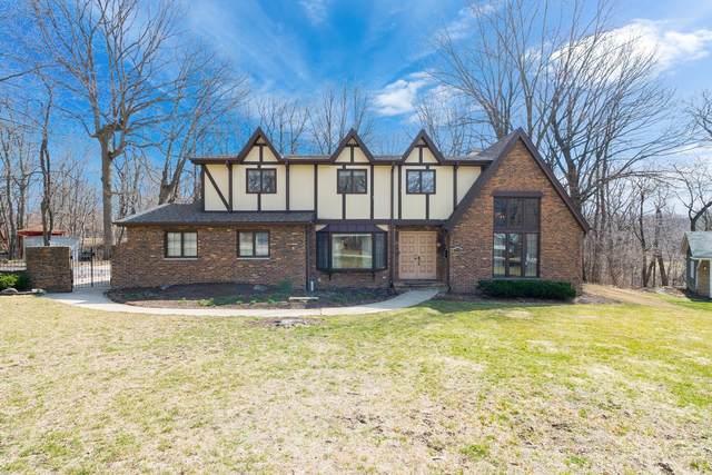 1254 Woodland Court, Joliet, IL 60436 (MLS #11145914) :: Jacqui Miller Homes