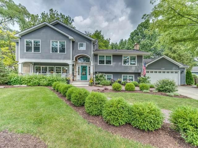 215 Sandalwood Drive, Naperville, IL 60540 (MLS #11145920) :: O'Neil Property Group