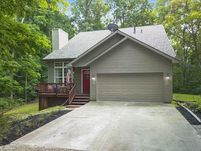 18655 Tomahawk Trail, Danvers, IL 61732 (MLS #11145945) :: Jacqui Miller Homes
