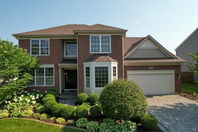 158 Vale Avenue, Sugar Grove, IL 60554 (MLS #11146013) :: O'Neil Property Group