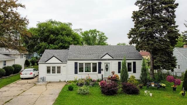 2835 Martin Avenue, Melrose Park, IL 60164 (MLS #11146047) :: O'Neil Property Group