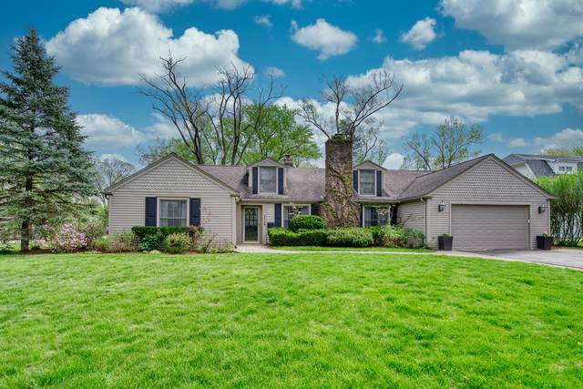 1549 Meadow Lane, Glenview, IL 60025 (MLS #11146056) :: Jacqui Miller Homes
