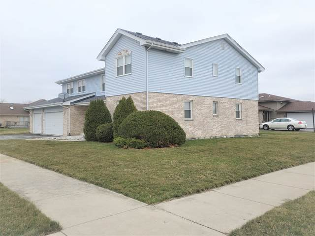 3034 195th Court, Lynwood, IL 60411 (MLS #11146151) :: O'Neil Property Group