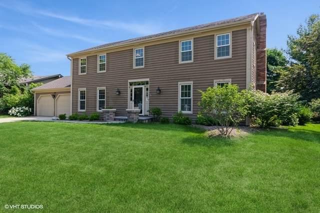 185 N Lyle Avenue, Elgin, IL 60123 (MLS #11146203) :: O'Neil Property Group