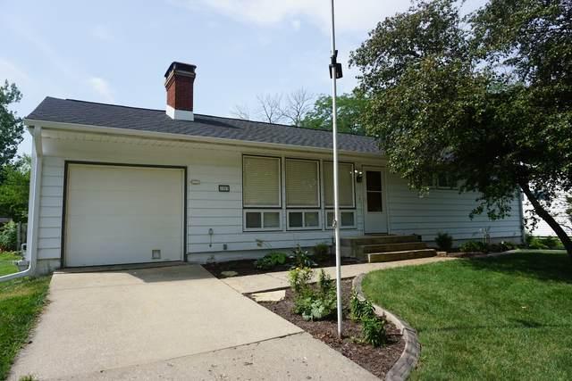 1903 Cypress Drive, Champaign, IL 61821 (MLS #11146205) :: O'Neil Property Group