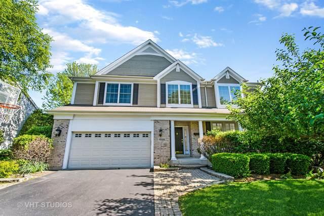 1528 Jessica Lane, Libertyville, IL 60048 (MLS #11146266) :: Jacqui Miller Homes
