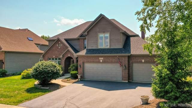 2271 Fox Boro Lane, Naperville, IL 60564 (MLS #11146281) :: O'Neil Property Group