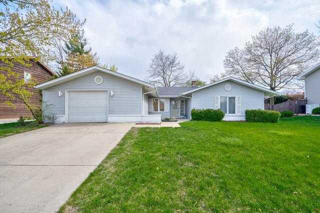 314 Byron Avenue, Bloomingdale, IL 60108 (MLS #11146329) :: O'Neil Property Group