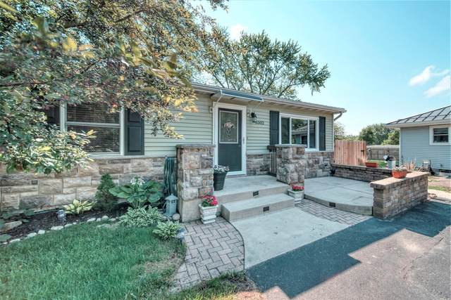5502 Thelen Avenue, Mchenry, IL 60050 (MLS #11146377) :: O'Neil Property Group