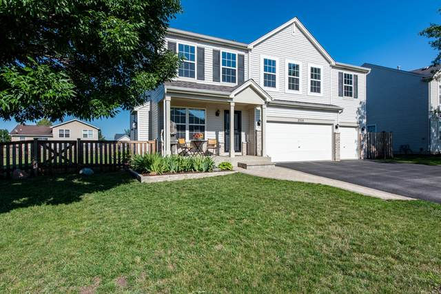 2335 Seneca Trail N, Round Lake Heights, IL 60073 (MLS #11146380) :: O'Neil Property Group