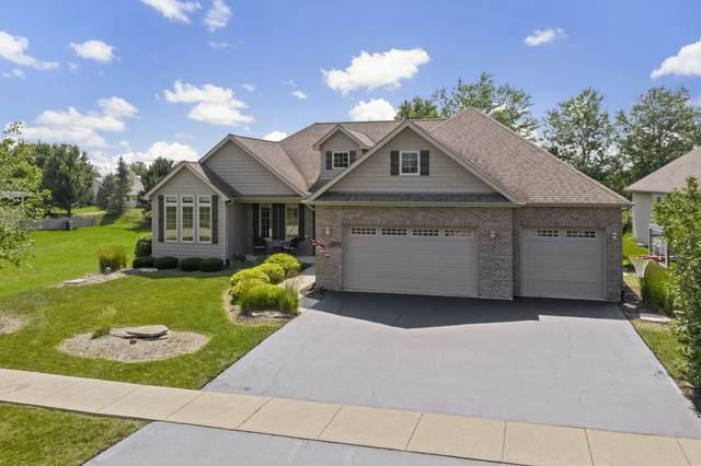 3455 Comstock Avenue, Dekalb, IL 60115 (MLS #11146405) :: Suburban Life Realty