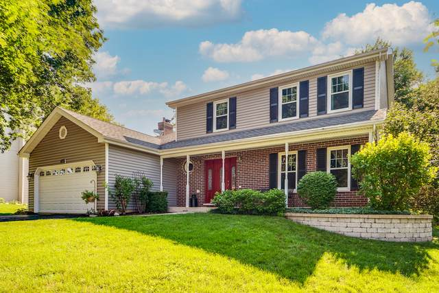 215 Decker Drive, Cary, IL 60013 (MLS #11146422) :: O'Neil Property Group