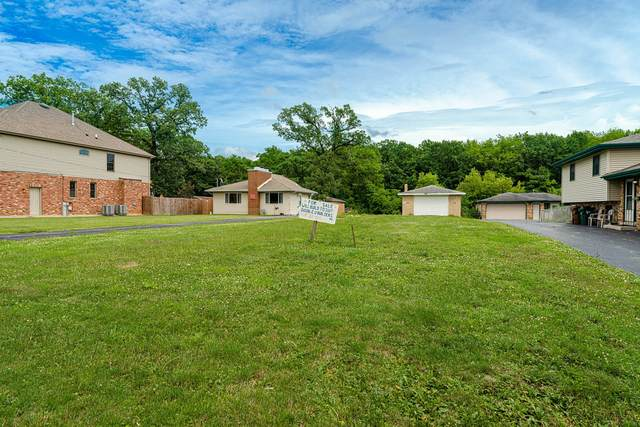 15517 Waverly Avenue, Oak Forest, IL 60452 (MLS #11146549) :: Schoon Family Group