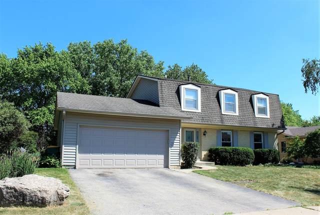 1047 Florida Lane, Elk Grove Village, IL 60007 (MLS #11146667) :: O'Neil Property Group