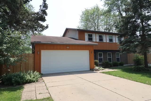 231 E Home Avenue, Palatine, IL 60067 (MLS #11146698) :: Suburban Life Realty