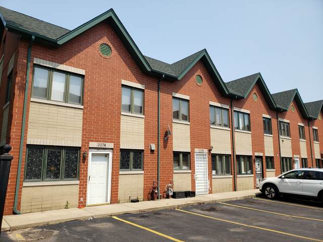 2127 S Tan Court C, Chicago, IL 60616 (MLS #11146729) :: O'Neil Property Group