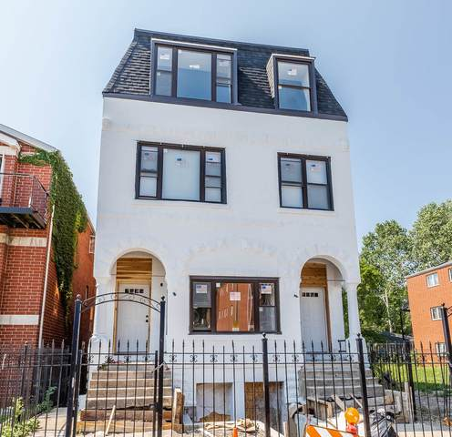 2735 W Polk Street, Chicago, IL 60612 (MLS #11146738) :: The Wexler Group at Keller Williams Preferred Realty