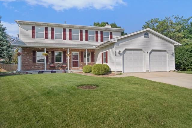 3414 Windmill Road, Bloomington, IL 61704 (MLS #11146777) :: O'Neil Property Group