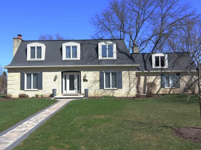 101 Wyngate Drive, Barrington, IL 60010 (MLS #11146845) :: Suburban Life Realty