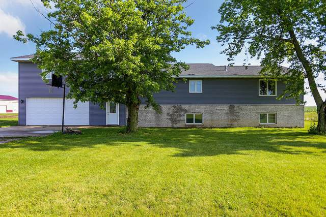 2354 County Road 3000 N, GIFFORD, IL 61847 (MLS #11146875) :: Littlefield Group