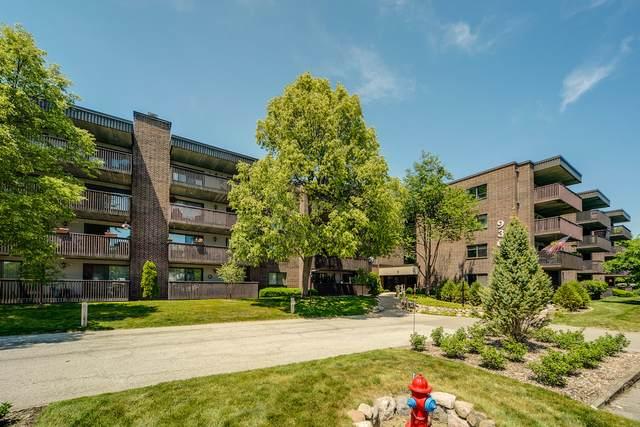 930 Taylor Drive #308, Gurnee, IL 60031 (MLS #11146877) :: O'Neil Property Group