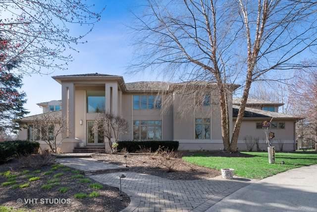 5149 Bridlewood Lane, Long Grove, IL 60047 (MLS #11146879) :: John Lyons Real Estate