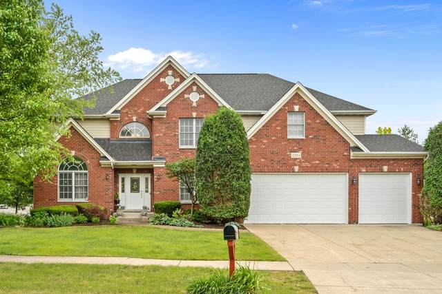 3204 Deering Bay Drive, Naperville, IL 60564 (MLS #11146885) :: Suburban Life Realty