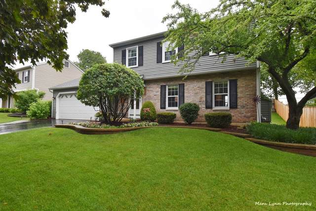 1504 Weber Road, St. Charles, IL 60174 (MLS #11146909) :: O'Neil Property Group