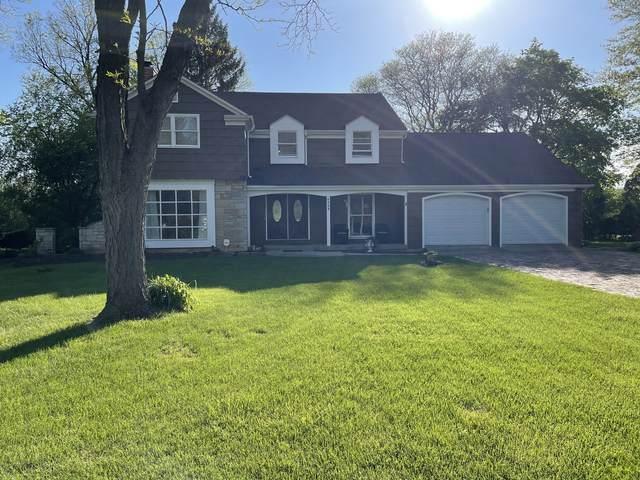 6382 Pontiac Drive, Indian Head Park, IL 60525 (MLS #11146929) :: O'Neil Property Group