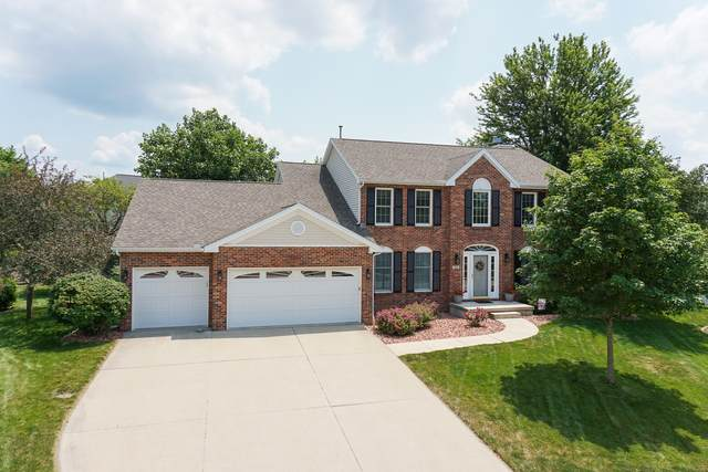 25 Cameron Court, Bloomington, IL 61704 (MLS #11146952) :: O'Neil Property Group