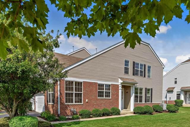 12914 Cypress Lane, Plainfield, IL 60585 (MLS #11146954) :: Suburban Life Realty