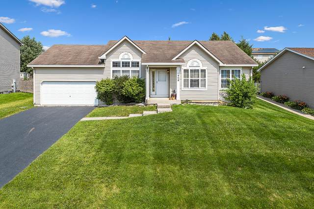 1908 S East Street, Lockport, IL 60441 (MLS #11146977) :: O'Neil Property Group