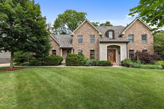 2121 Sunset Ridge Road, Glenview, IL 60025 (MLS #11147000) :: Jacqui Miller Homes