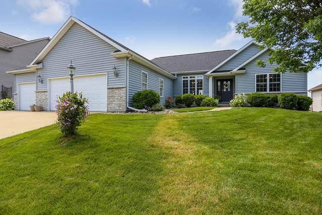 3307 Sandhill Lane, Champaign, IL 61822 (MLS #11147009) :: O'Neil Property Group