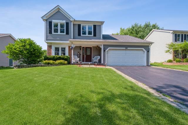 224 Foxmoor Road, Fox River Grove, IL 60021 (MLS #11147020) :: O'Neil Property Group