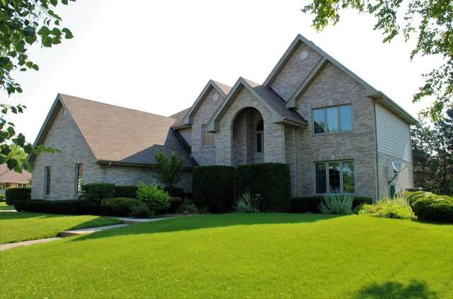 22381 Hughes Street, Frankfort, IL 60423 (MLS #11147187) :: Suburban Life Realty